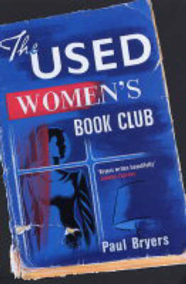 The Used Women's Book Club (Paperback)