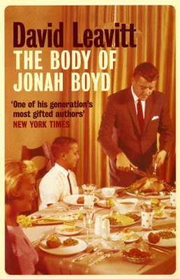 The Body of Jonah Boyd (Paperback)