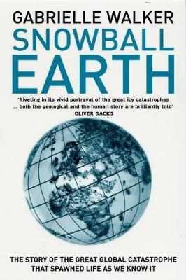 Snowball Earth (Paperback)