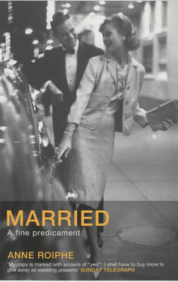 Married: A Fine Predicament (Paperback)
