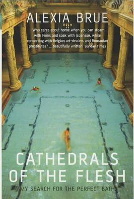 Cathedrals of the Flesh: My Search for the Perfect Bath (Paperback)