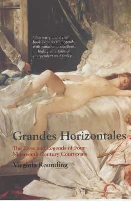 Les Grandes Horizontales (Paperback)
