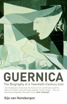 Guernica: The Biography of a Twentieth-century Icon (Paperback)