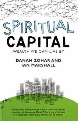 Spiritual Capital (Paperback)