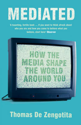 Mediated: How the Media Shape the World Around You (Paperback)