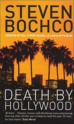 Death by Hollywood (Paperback)