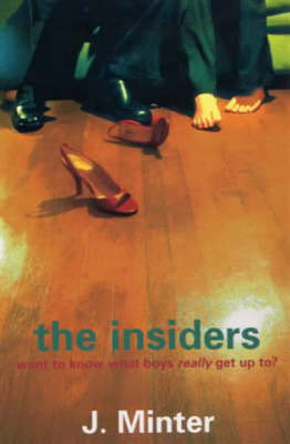 The Insiders (Paperback)