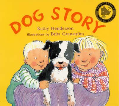 Dog Story (Paperback)