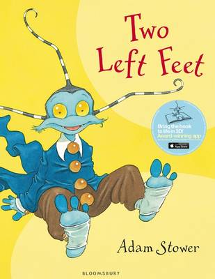 Two Left Feet (Paperback)