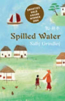 Spilled Water (Paperback)