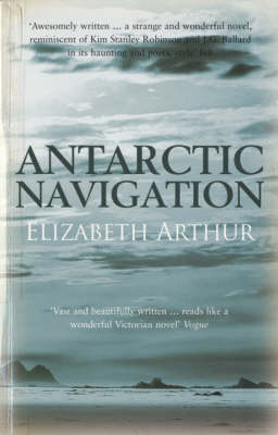 Antarctic Navigation (Paperback)