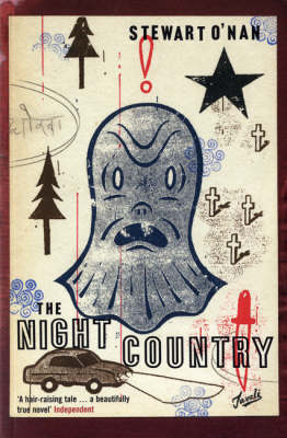 The Nght Country (Paperback)