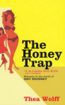 The Honey Trap (Paperback)