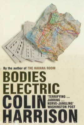 Bodies Electric (Paperback)