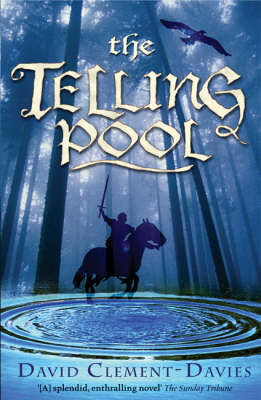 The Telling Pool (Paperback)