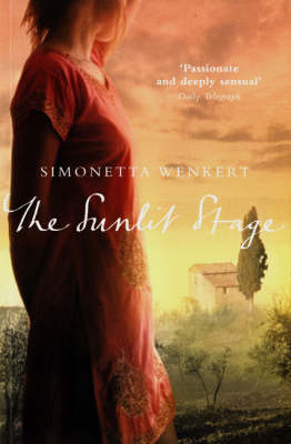 The Sunlit Stage (Paperback)