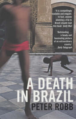 A Death in Brazil: A Book of Omissions (Paperback)