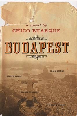 Budapest (Paperback)
