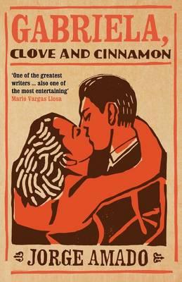 Gabriela: Clove and Cinnamon (Paperback)