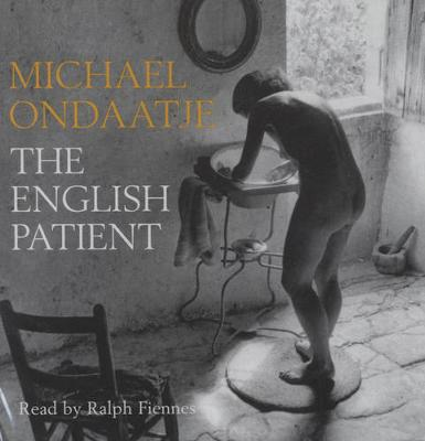 The English Patient (CD-Audio)