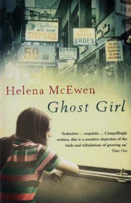 Ghost Girl (Paperback)