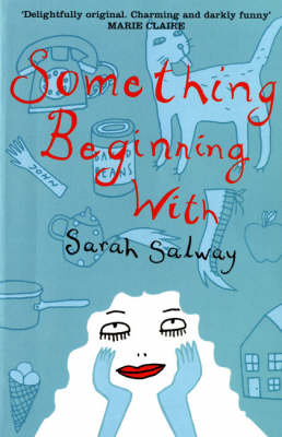 Something Beginning with (Paperback)