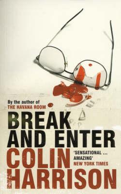 Break and Enter (Paperback)