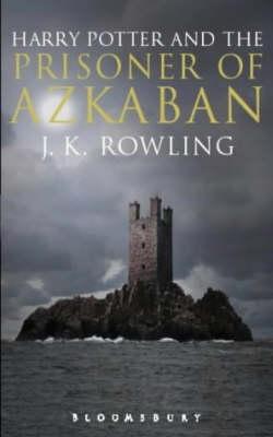 Harry Potter and the Prisoner of Azkaban: Adult Edition (Paperback)