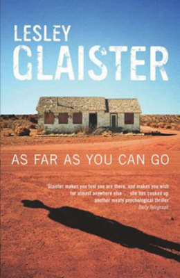 As Far as You Can Go (Paperback)