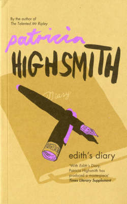 Edith's Diary (Paperback)