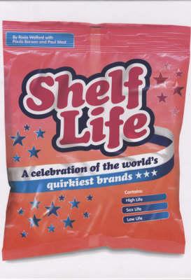 Shelf Life (Hardback)