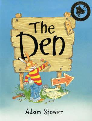 The Den (Paperback)