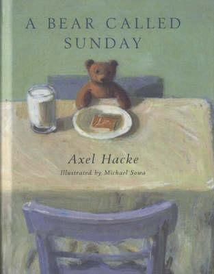A Bear Called Sunday (Hardback)