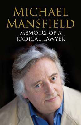 Memoirs of a Radical Lawyer (Hardback)
