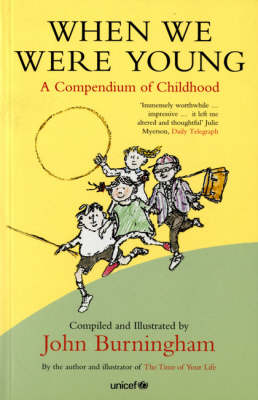 When We Were Young: A Compendium of Childhood (Paperback)