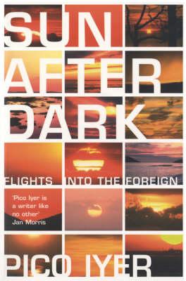 Sun After Dark (Paperback)