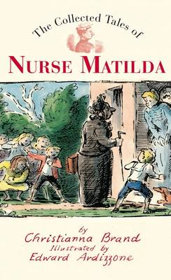 The Collected Tales of Nurse Matilda (Paperback)