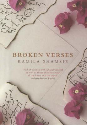 Broken Verses (Hardback)