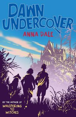 Dawn Undercover (Paperback)