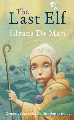 The Last Elf (Paperback)