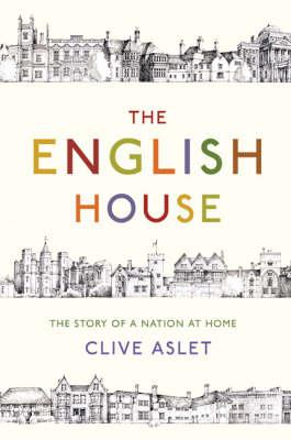 The English House (Hardback)