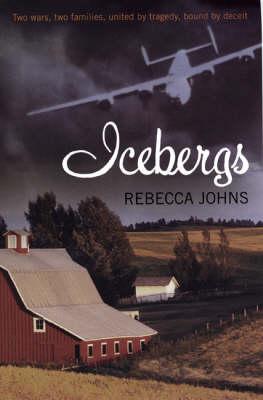 Icebergs (Paperback)