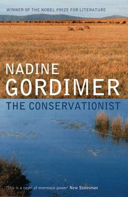 The Conservationist (Paperback)