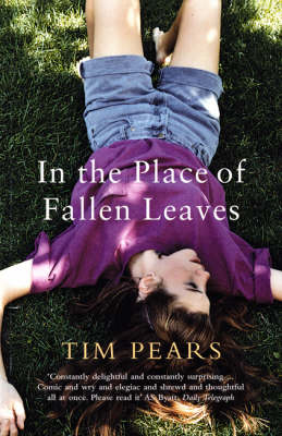 In the Place of Fallen Leaves (Paperback)