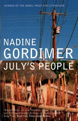 July's People (Paperback)