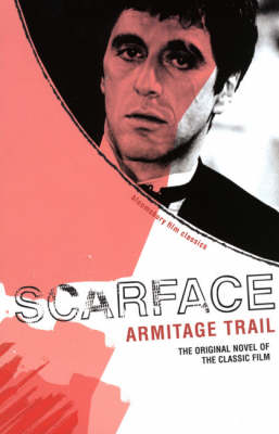Scarface - Bloomsbury Film Classics (Paperback)