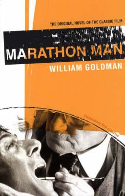 Marathon Man - Bloomsbury Film Classics (Paperback)