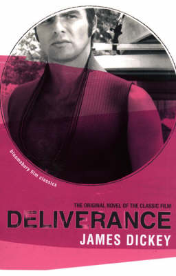 Deliverance - Bloomsbury Film Classics (Paperback)