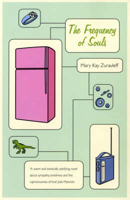 The Frequency of Souls (Paperback)