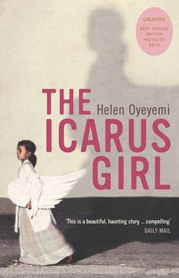 The Icarus Girl (Paperback)